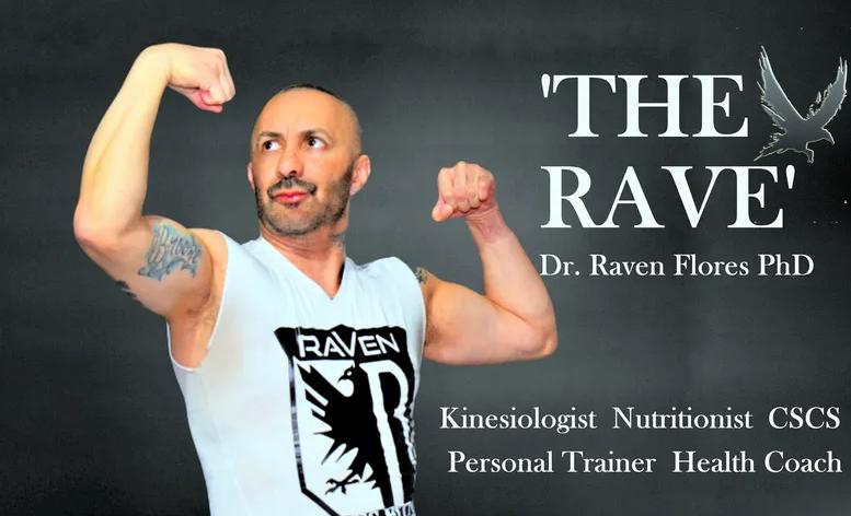 Body By Raven LLC