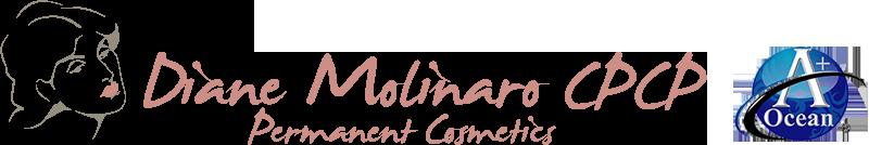 Diane Molinaro Permanent Cosmetics