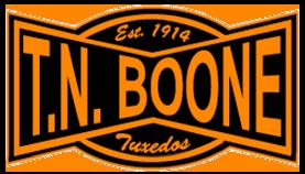 T.N. Boone Tuxedos