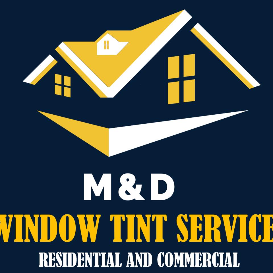 M&D Window Tint Services