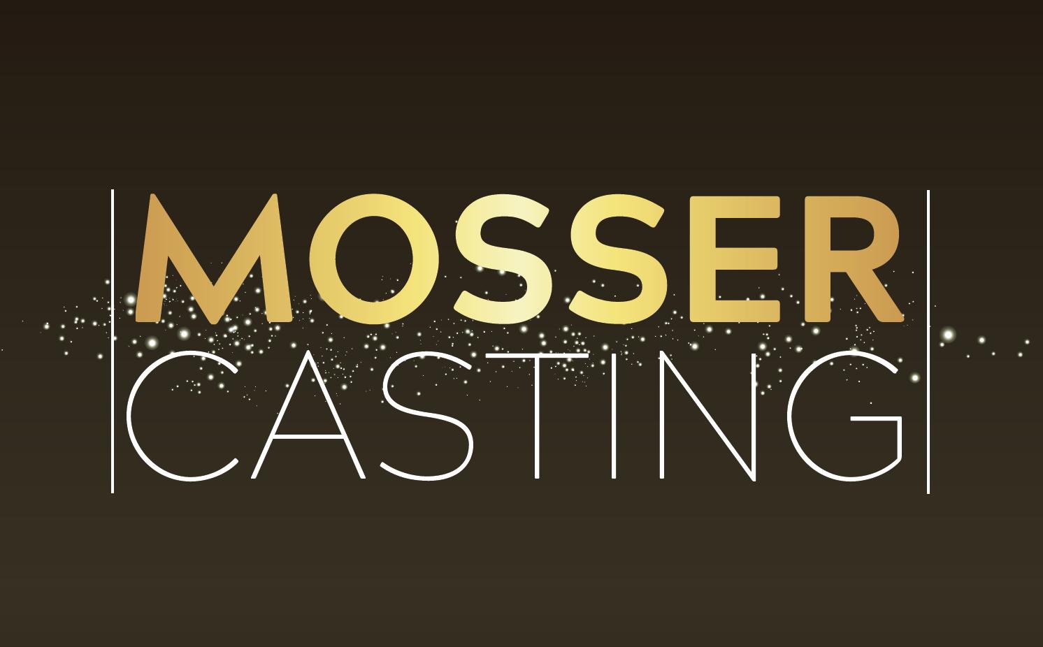 Nancy Mosser Casting