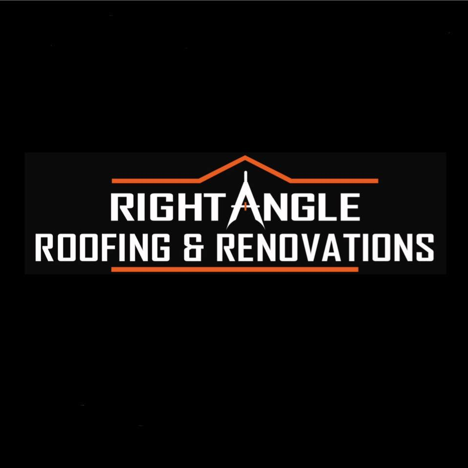 RightAngle Roofing and Renovations