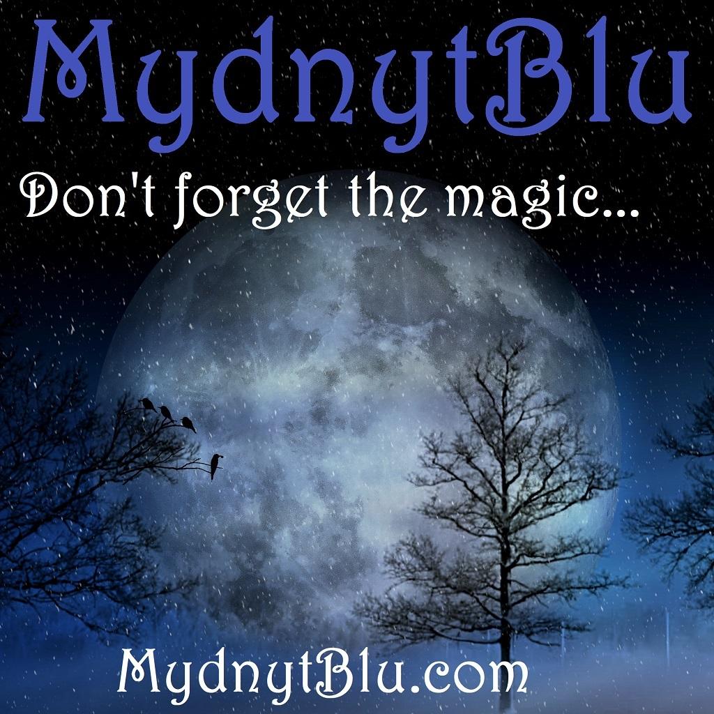 MydnytBlu (Online Only)