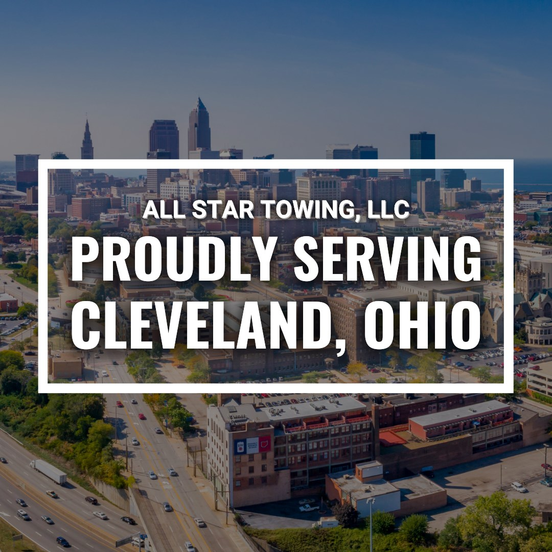 All Star Towing & Junk Car Removal