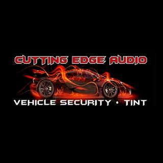 Cutting Edge Audio/ Car Security
