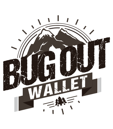 Bug Out Wallet