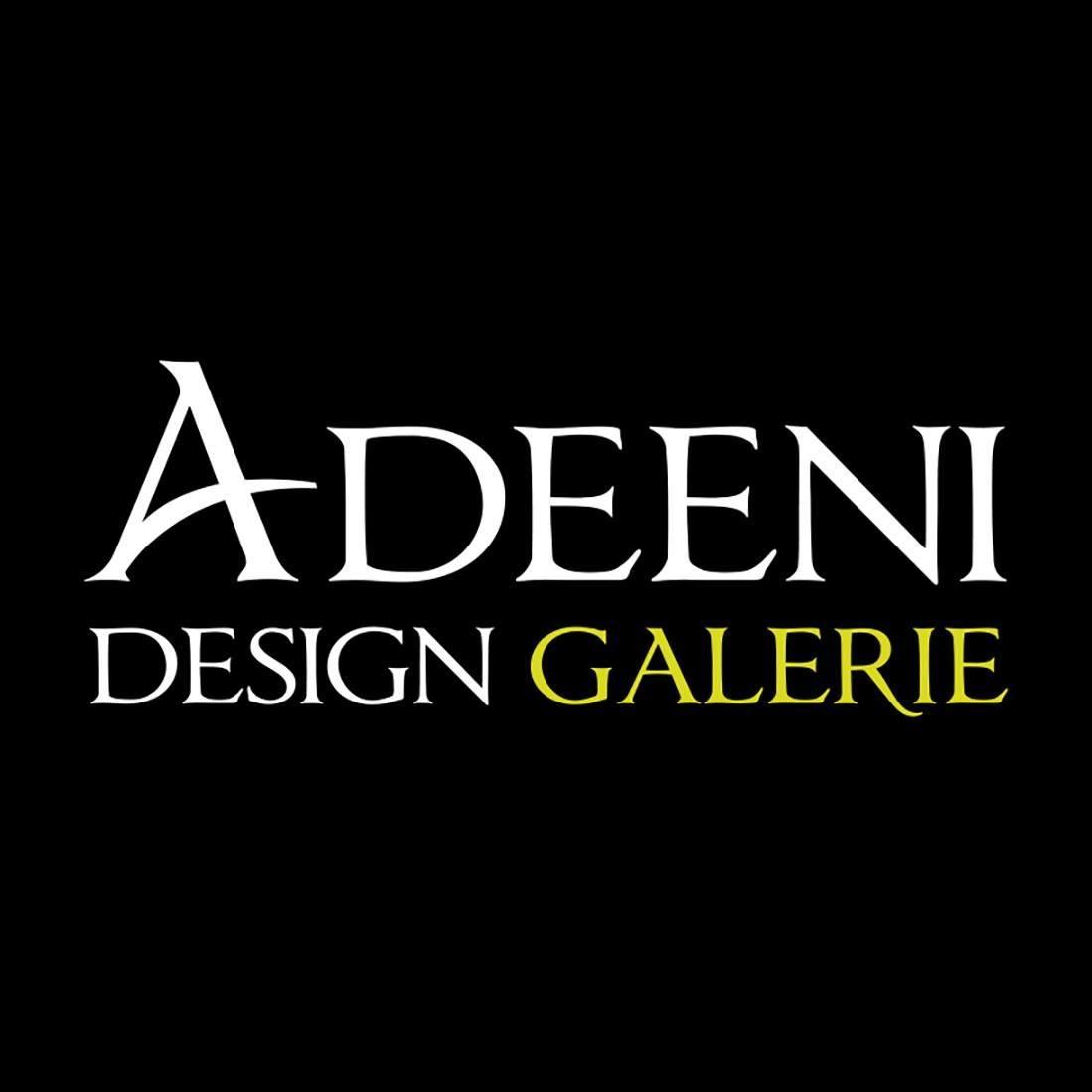 Adeeni Design Group & Adeeni Design Galerie