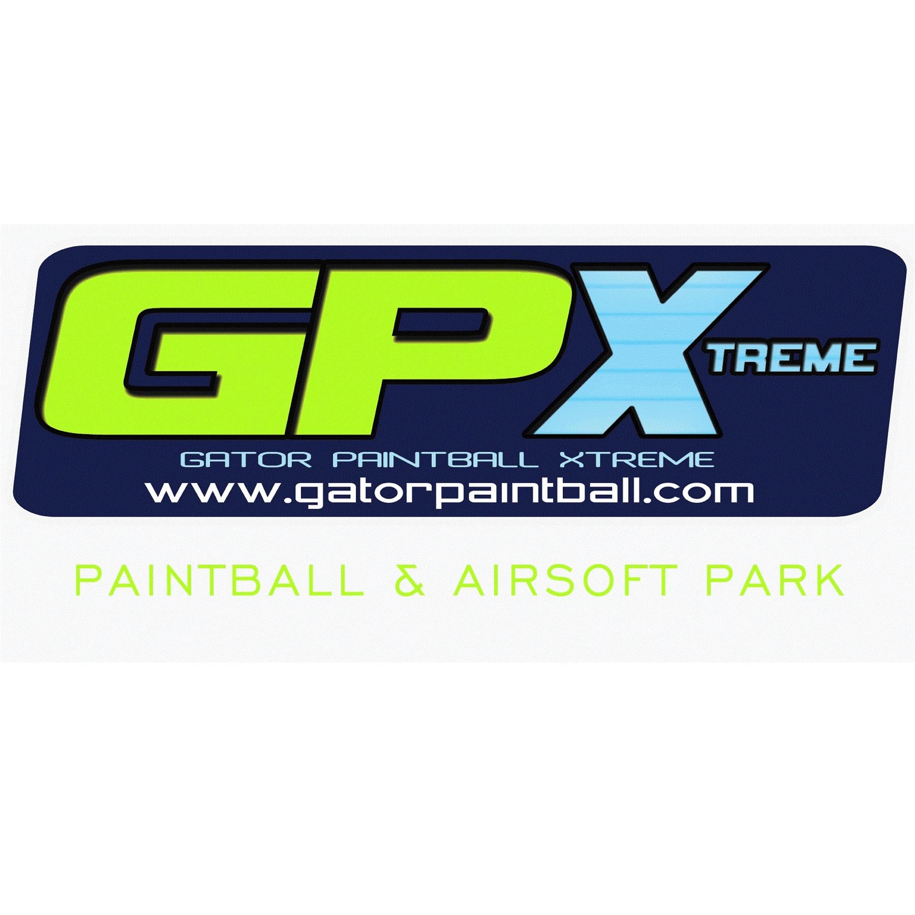 Gator Paintball Extreme