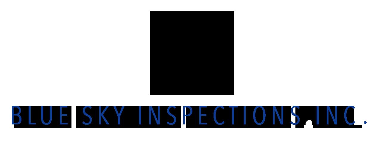 Blue Sky Inspections Inc.
