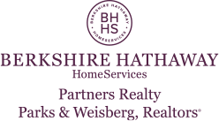 Tyishia Boyd Hollins Realtor-BERKSHIRE HATHAWAY Home Services