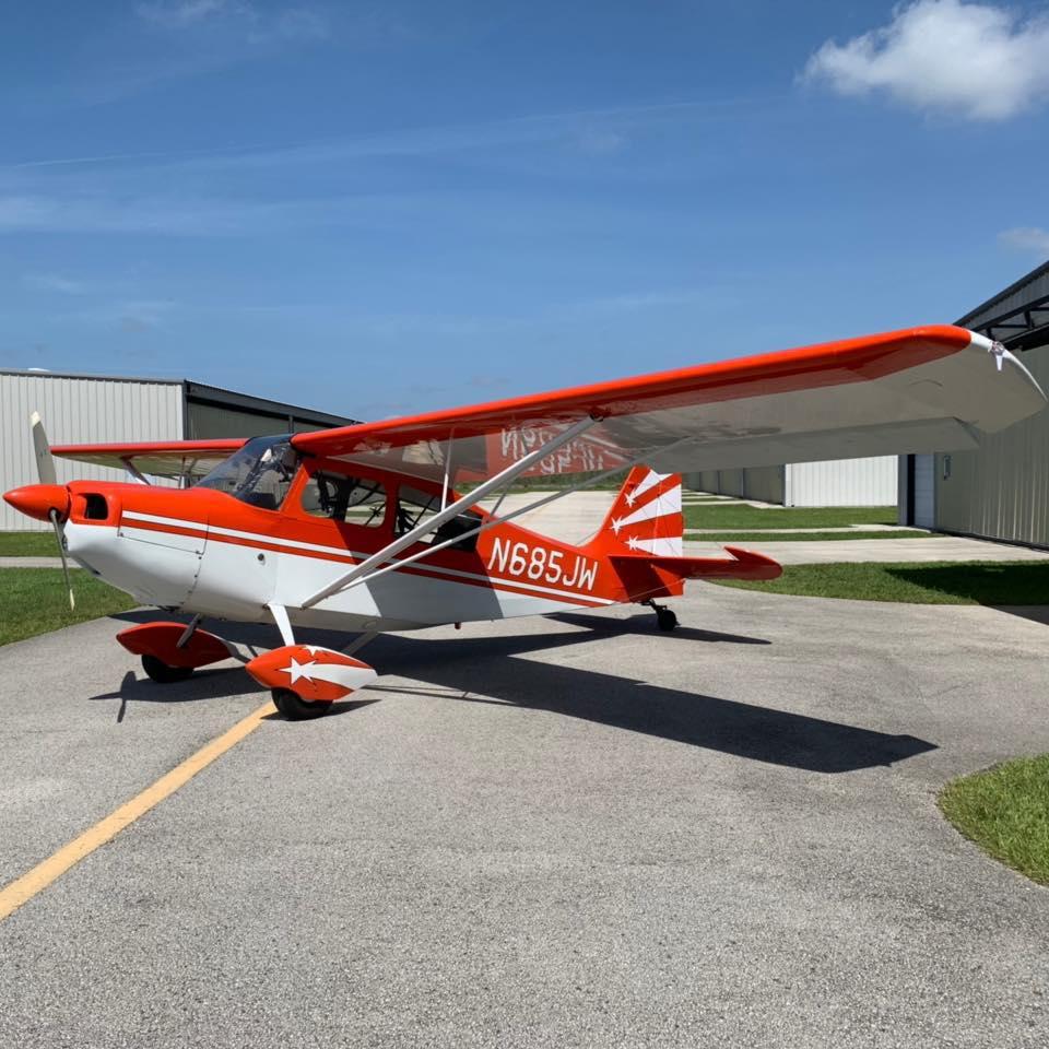 TotalChaos Aviation LLC