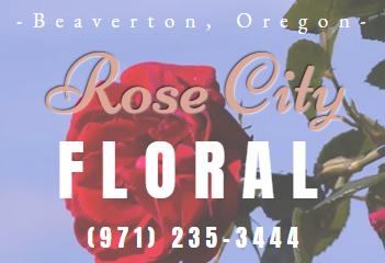 Rose City Floral