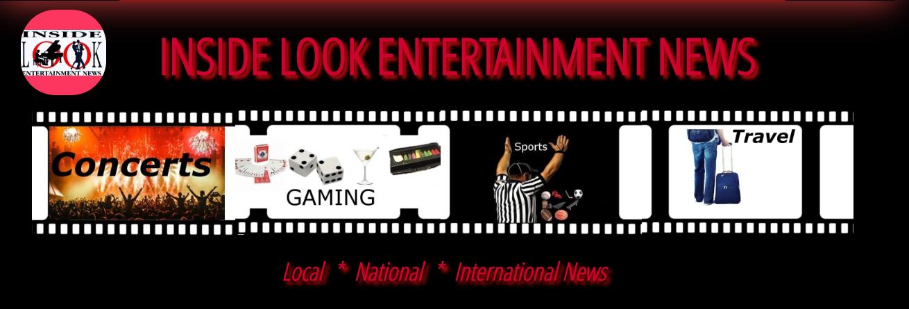 Inside Look Entertainment News
