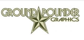 Ground Pounder Graphics