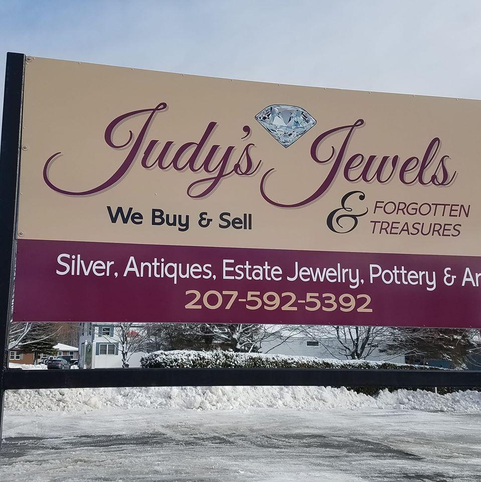 Judy's Jewels