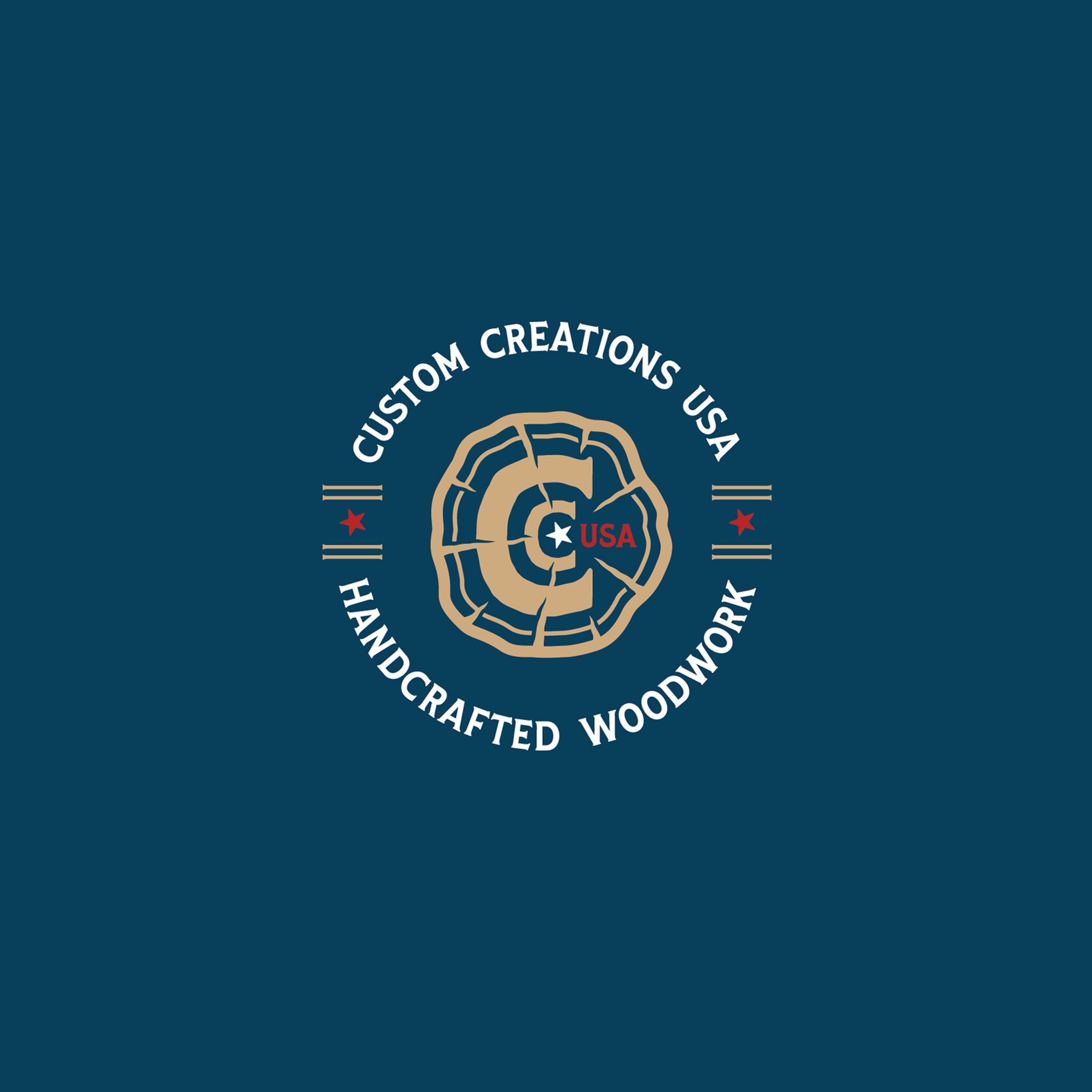 Custom Creations - USA