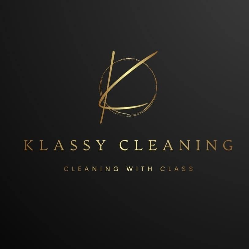 Klassy Cleaning