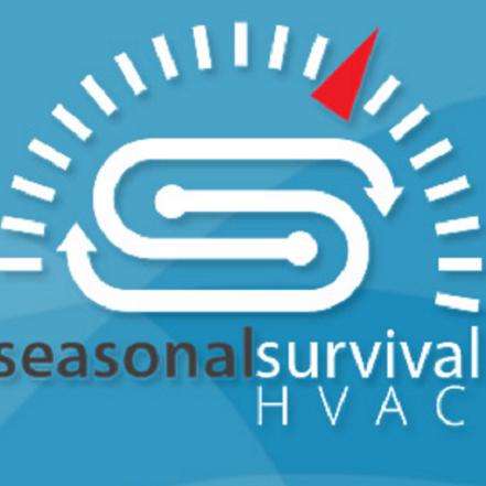 Seasonal Survival HVAC