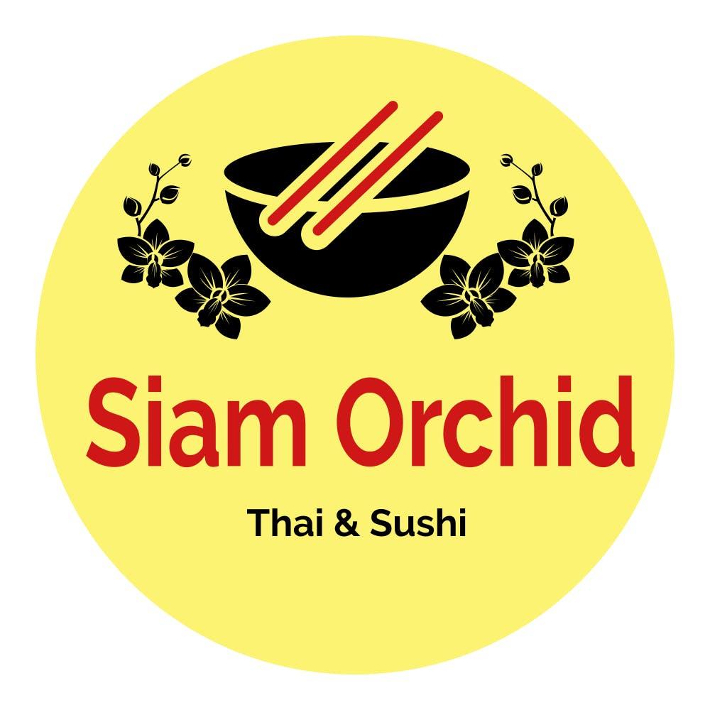 Siam Orchid Thai Sushi Restaurant