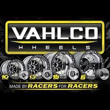 Vahlco Wheels