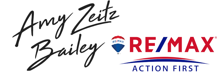 Amy Zeitz Bailey ReMax Action First Real Estate MarketPlace