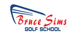 Bruce Sims Golf School