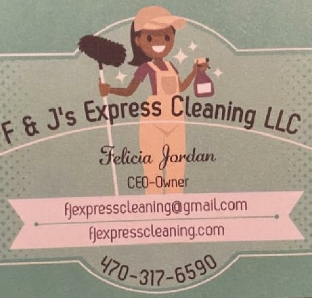 F&J's Express Cleaning