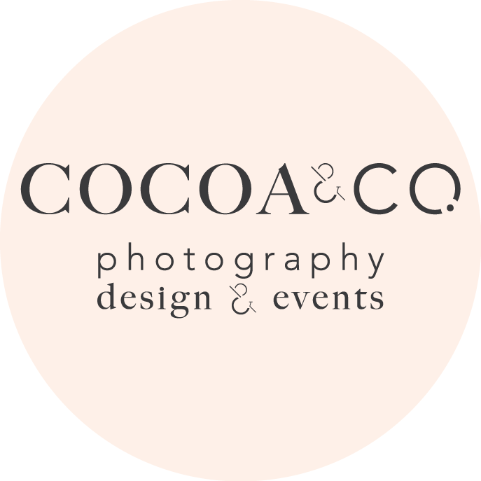 Cocoa & Co. Photography