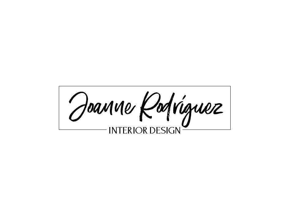 Joanne Rodriguez Interior Design