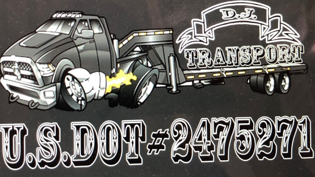 DJ Transport