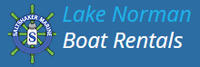 Saltshaker Marine at Lake Norman Boat Rentals