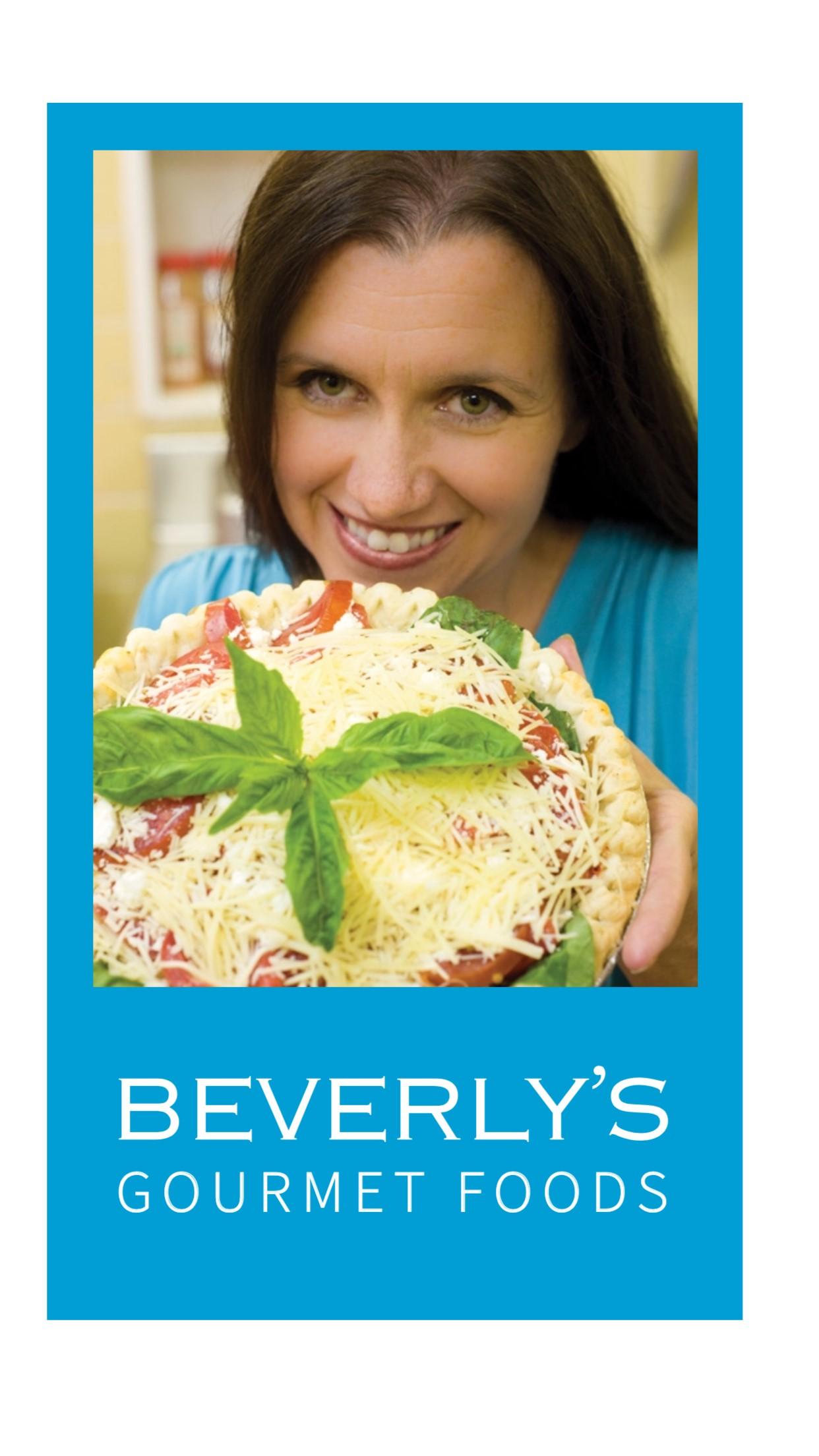 Beverlys Gourmet Foods Inc