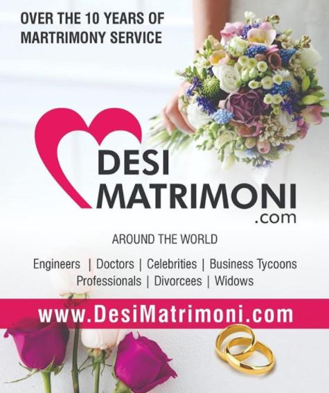 Desi Matrimoni