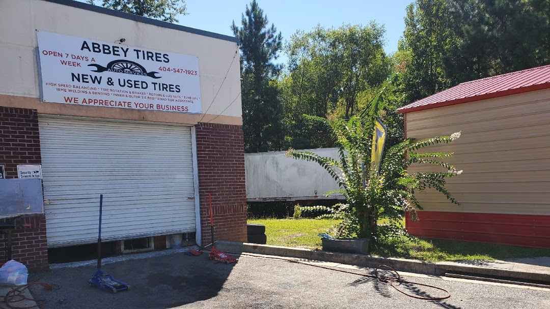 Abbey Tires and Auto Services
