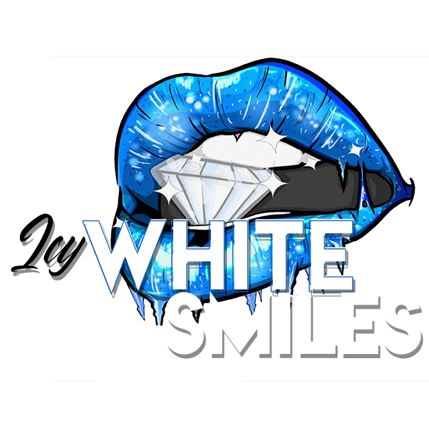 Icy White Smiles