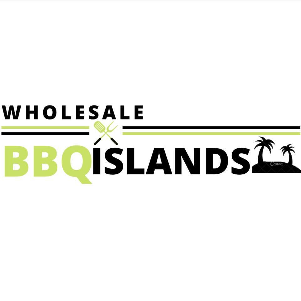 Wholesale BBQ Islands