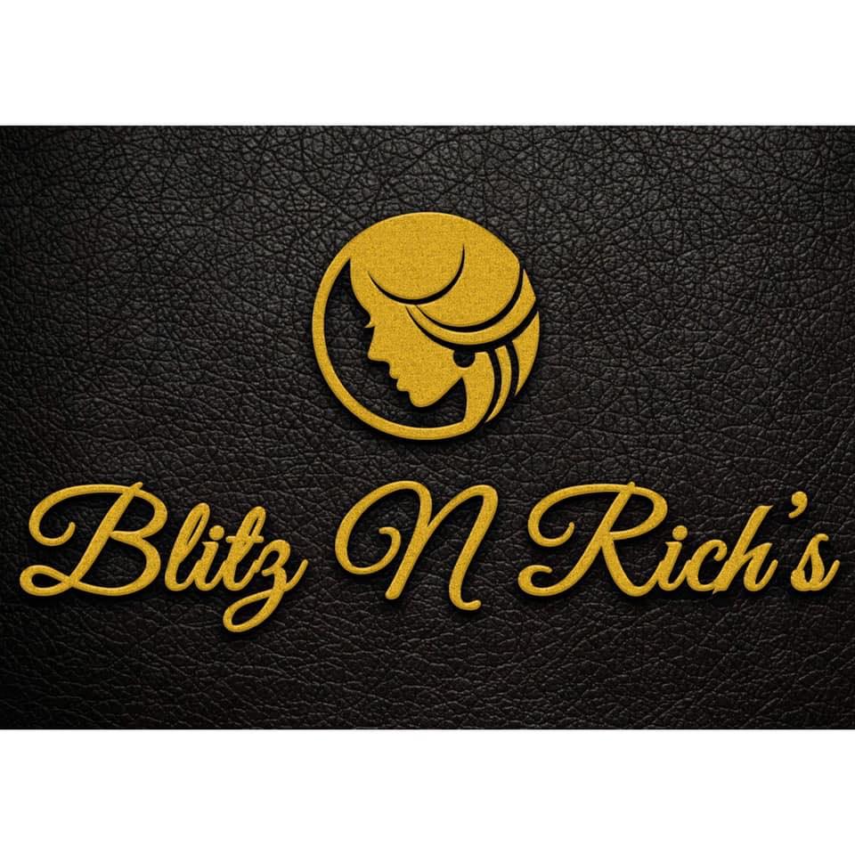 Blitz N Rich Clothing & Boutique