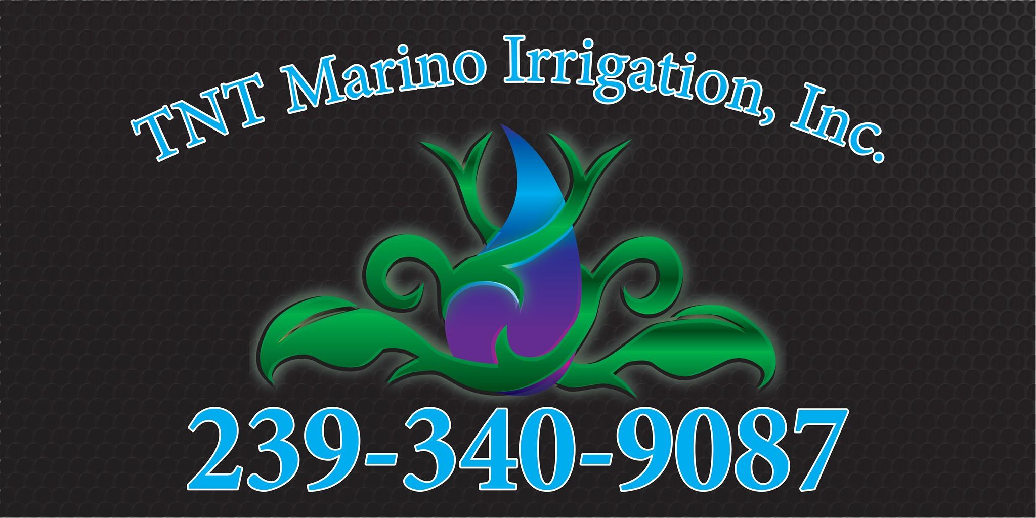 TNT Marino Irrigation Inc.