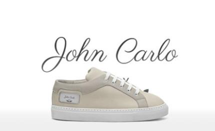 John Carlo Shoes
