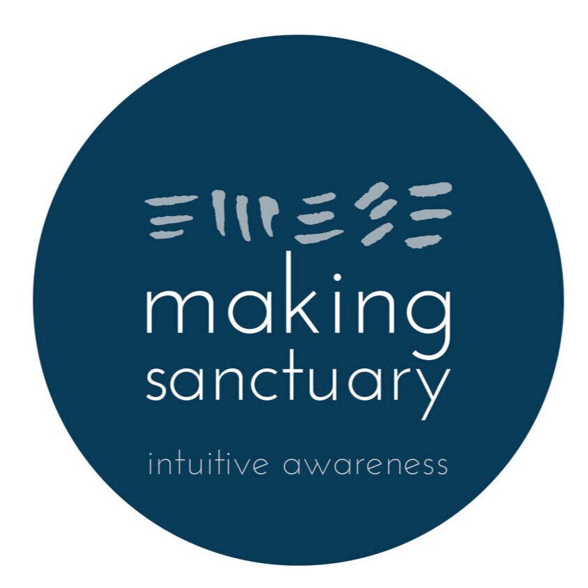 Making Sanctuary