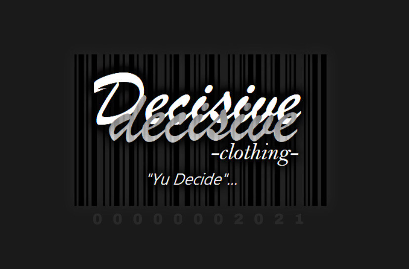 Decisive Clothing