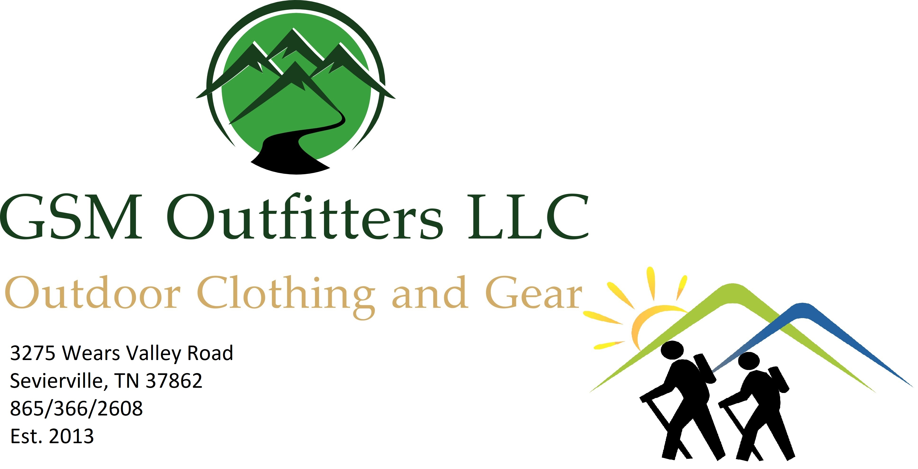 GSM Outfitters LLC