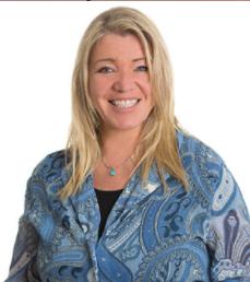 Sheri Valeri - Cape Cod Realtor with Kinlin Grover