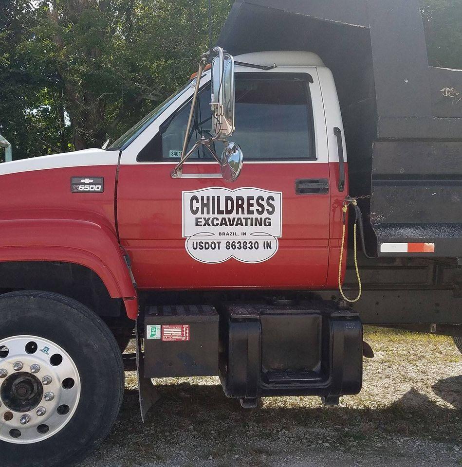 Childress Trucking