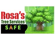 Rosas Tree Services