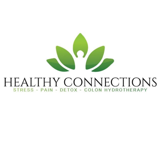 Healthy Connections - CBD Colonics & More