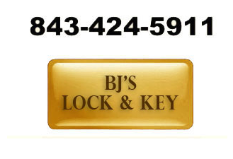 BJs Lock and Key