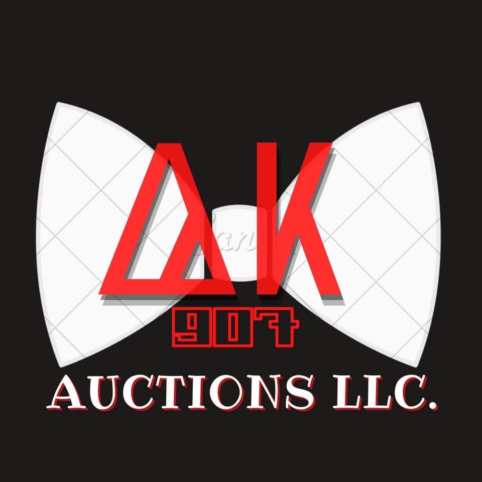 Ak 907 Auctions LLC.