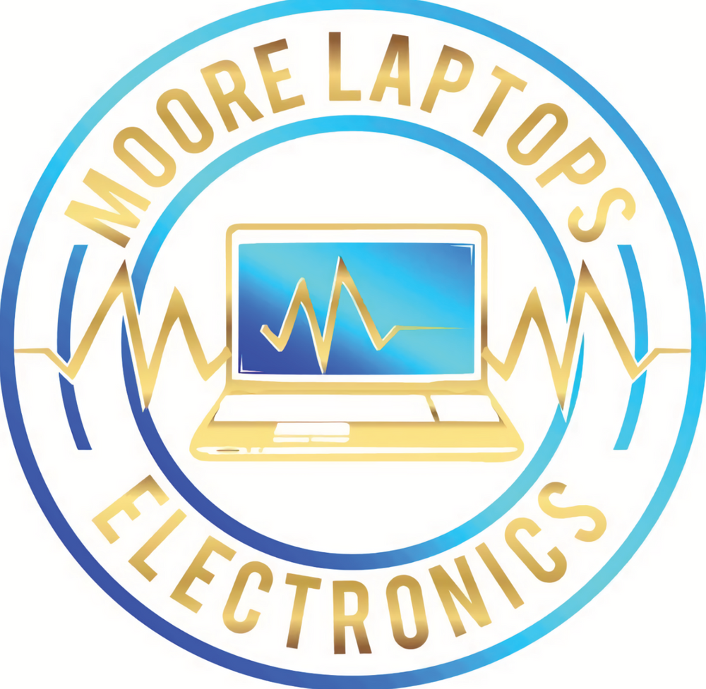 Moore Laptops & Electronics