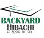 Backyard Hibachi